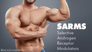 sarms 300x168 - САРМ(SARMs) - Революция в науката и какво трябва да знаем за тях