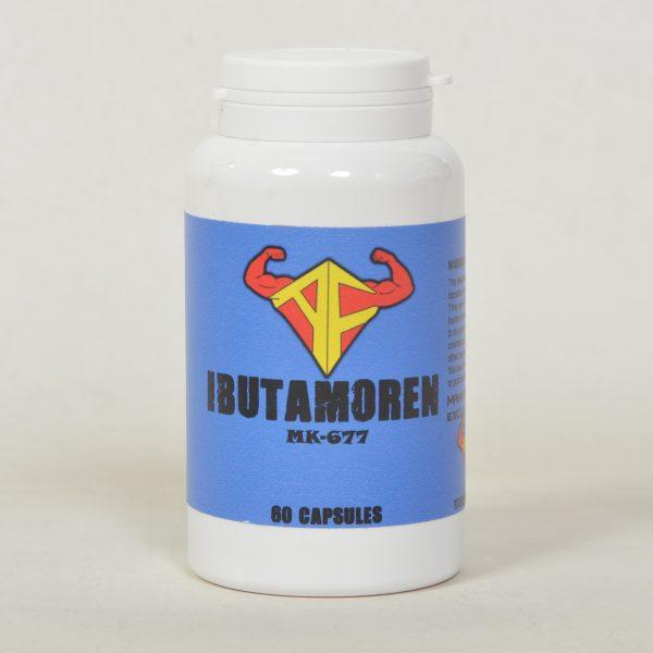 AAA 3322 600x600 - Ибутаморен / Ibutamoren 60 капсули / 10мг