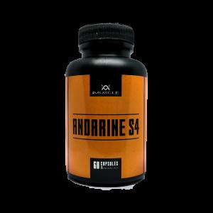 Andarine NEW 300x300 - Андарин / Andarine 60 капсули/ 15мг