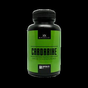 Cardarine NEW 300x300 - Кардарин / Cardarine 60 капсули/ 10мг