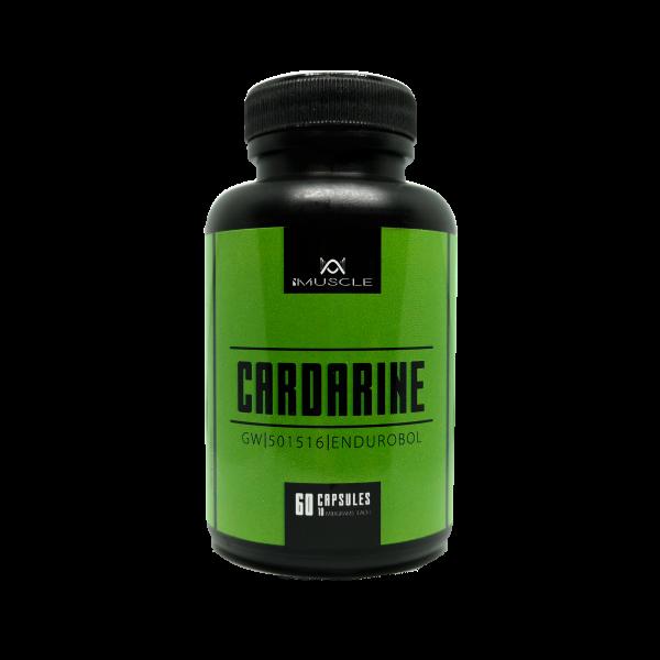 Cardarine NEW 600x600 - Кардарин / Cardarine