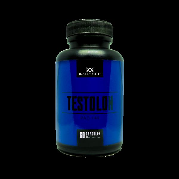 Testolon NEW 600x600 - Тестолон / Testolone (RAD 140)