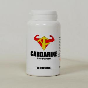 cardarine 300x300 - Магазин - САРМ и хранителни добавки на най-ниски цени