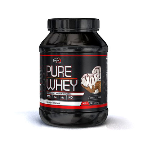 1920 1 - PURE NUTRITION - PURE WHEY - 2272 Г