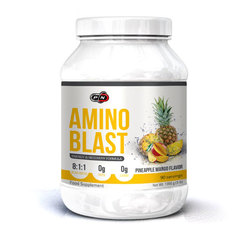 5410 1 - PURE NUTRITION - AMINO BLAST - 1350 Г