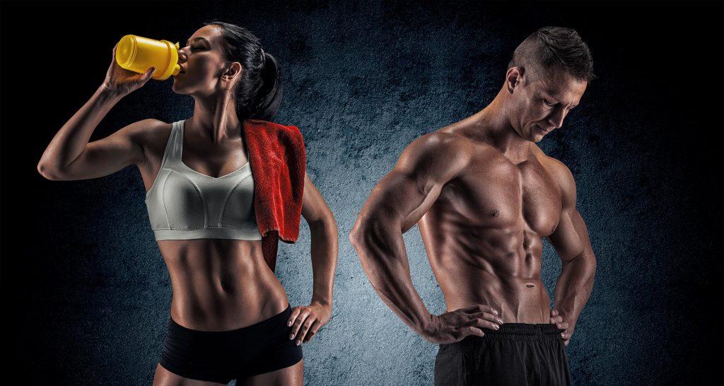 """fitness couple 1024x546 - СТЕНАБОЛИК(SR9009) - """"КАРДИО В БУТИЛКА"""", ФЕТ БЪРНЪР ОТ НОВО ПОКОЛЕНИЕ, ОПИСАНИЕ, ДОЗИ, ПРЕДИМСТВА"""